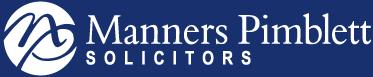 Manners Pimblett Solicitors Logo