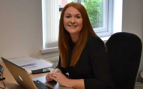 Emma O'Callaghan is a solicitor at Manners Pimblett Solicitors in Poynton, Cheshire