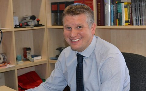 Martin Buszard is the Business Development Manager at Manners Pimblett Solicitors in Poynton, Cheshire