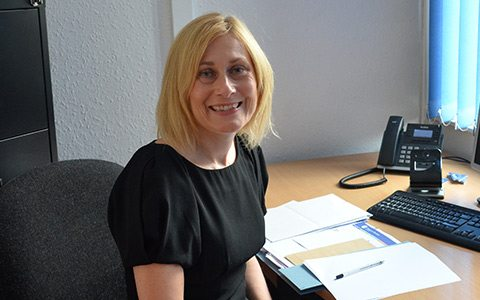 Clare Parrott is a solicitor at Manners Pimblett Solicitors in Poynton, Cheshire