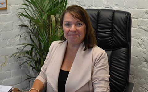 Linda Salah is a solicitor at Manners Pimblett Solicitors in Poynton, Cheshire